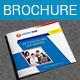 Multipurpose Square Brochure Template Vol-07 - GraphicRiver Item for Sale