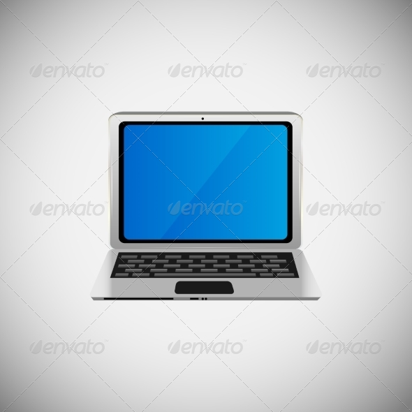GraphicRiver Computer 6933886