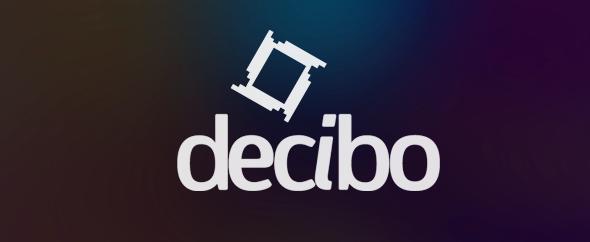 Decibo cover