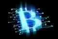 Bitcoin Concept - PhotoDune Item for Sale