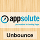 Appsolute - Landing Page for Unbounce
