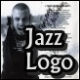Fast Jazz logo - AudioJungle Item for Sale