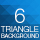 Triangle colored background vol.2 - GraphicRiver Item for Sale