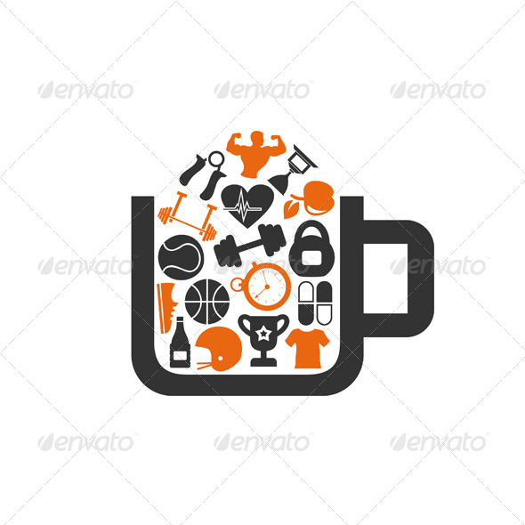 GraphicRiver Sports Cup 6939648