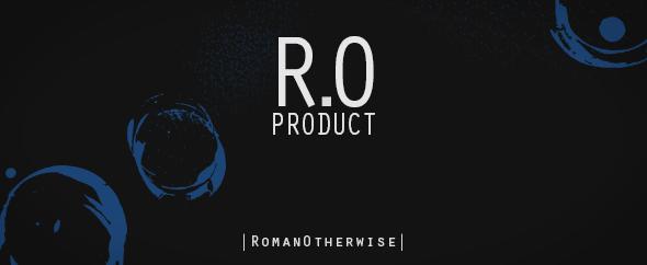RomanOtherwise