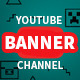Royal Youtube Banner - GraphicRiver Item for Sale