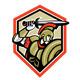 Centurion Security Contractors Logo - GraphicRiver Item for Sale