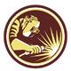 Blacksmith Welder Fabricator Welding Logo - GraphicRiver Item for Sale