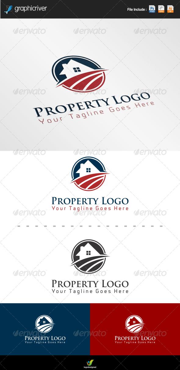 GraphicRiver Property Logo 6944696