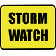 storm watch sign.jpg - PhotoDune Item for Sale