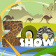 Zoo Show - Tv Pack - VideoHive Item for Sale