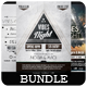 Vibes Night - Flyers Bundle [Vol.3] - GraphicRiver Item for Sale