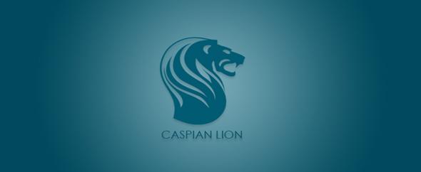 CaspianLion