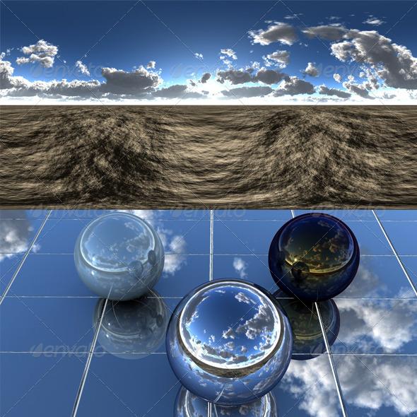 Desert 89 - 3DOcean Item for Sale