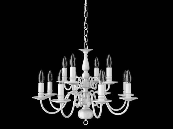 Arte Lamp Antwert - 3DOcean Item for Sale