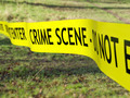 Crime Scene Cordon - PhotoDune Item for Sale