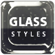 Glass Styles - GraphicRiver Item for Sale