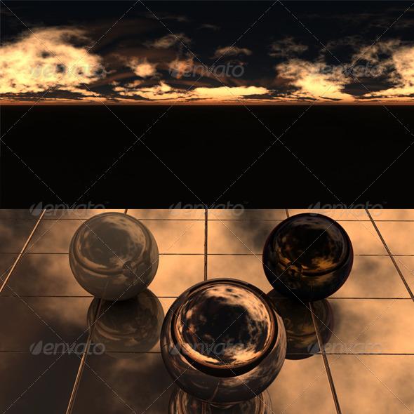 3DOcean Desert 91 6956629