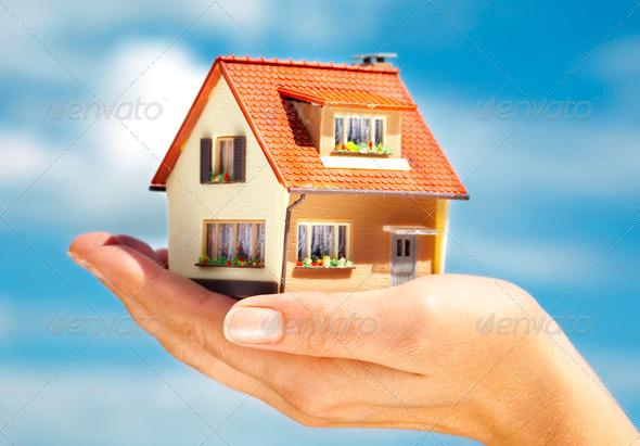 PhotoDune house 728664