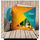 Square Brochure Mockups Vol 1 - GraphicRiver Item for Sale
