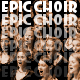 Epic Choir - AudioJungle Item for Sale