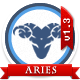 Aries - Metro Style Admin Template