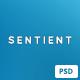 Sentient – Multi Purpose PSD Template (Creative) Download
