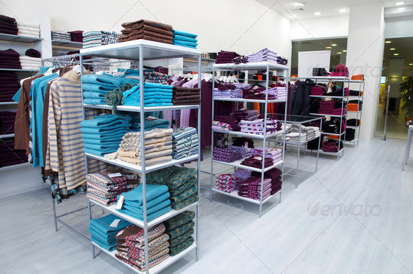 shop - Stock Photo - Images