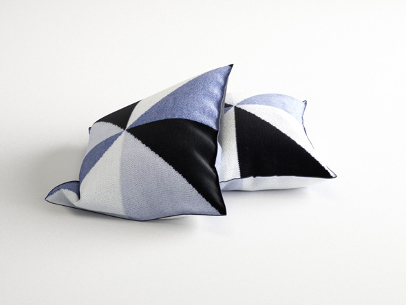 Photorealistics Pillows c4d & vray