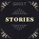 Stories - Ghost Blog Theme for Writers - ThemeForest Item for Sale