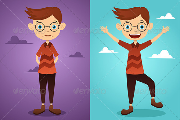 GraphicRiver Before and After Attitude 6961842
