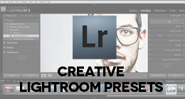Creative Lightroom Presets