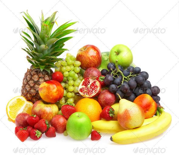 PhotoDune fruit 729229