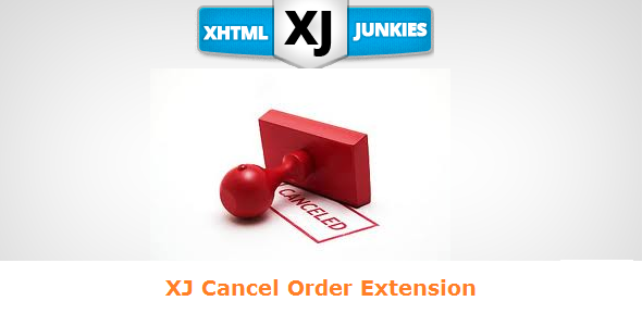 Cancel My Order - CodeCanyon Item for Sale