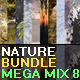 Nature Bundle Mega Mix 8 - VideoHive Item for Sale