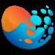 Smooth Flow Logo - GraphicRiver Item for Sale