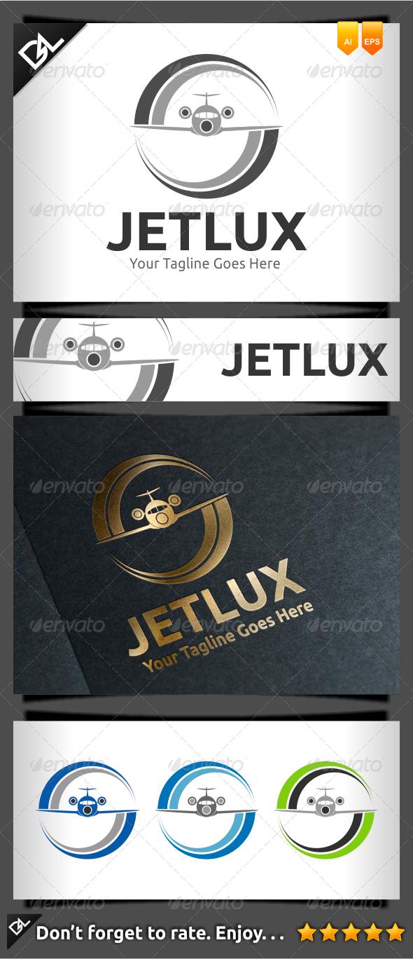 GraphicRiver Jetlux 6966683