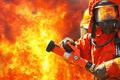firefighter - PhotoDune Item for Sale