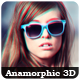 3D Anamorphic - Photoshop Actions - GraphicRiver Item for Sale