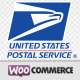 USPS Shipping method for WooCommerce