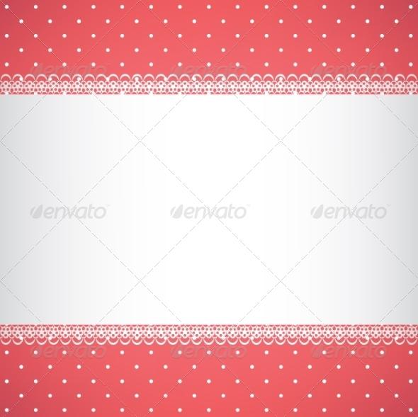 GraphicRiver Polka Dot Pattern 6968232