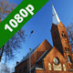Lutheran Church - VideoHive Item for Sale