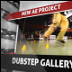 Dubstep Gallery - VideoHive Item for Sale