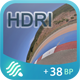 HDRI: Race Track - 3DOcean Item for Sale