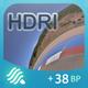 HDRI: Race Track
