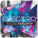 Electro Sound Teraphy Flyer - GraphicRiver Item for Sale