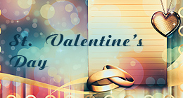 St Valentine's Day