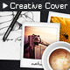 FB Creative Cover - GraphicRiver Item for Sale