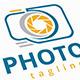 Photographer Logo - GraphicRiver Item for Sale