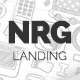 NRG - Responsive WordPress Theme